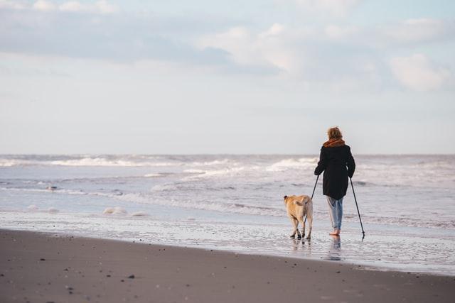 Czy Nordic Walking jest dobry dla seniorów?