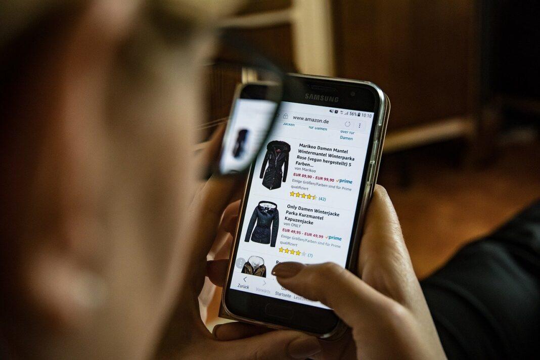 Zakupy online, dlaczego warto kupować online?
