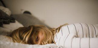 Wskazówki jak lepiej spać