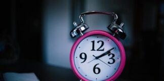 Ile godzin snu potrzebujemy?